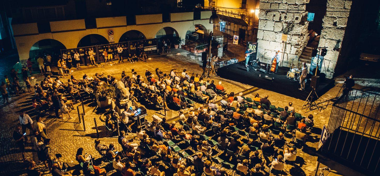 Gaeta Jazz Festival 2019
