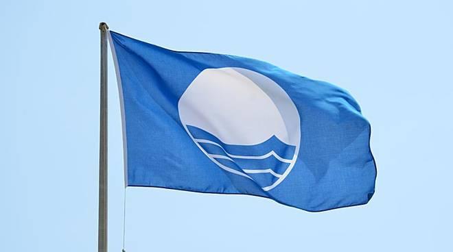 Gaeta, bandiera blu per l'ottavo anno consecutivo, anche nel 2021